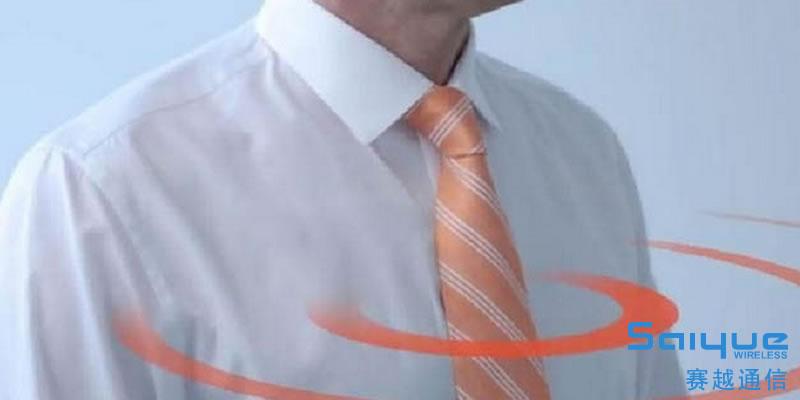 屏蔽wifi领带