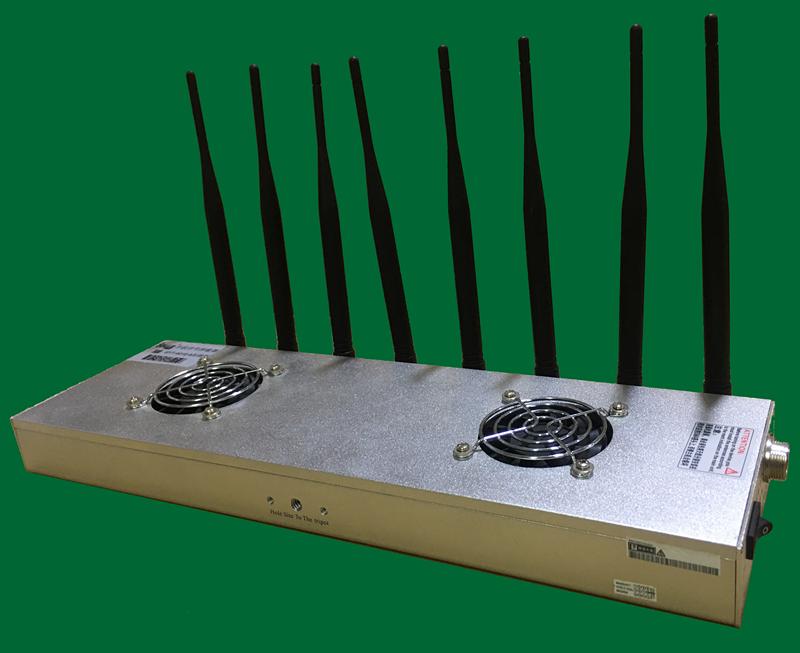 手机屏蔽设备:侦测+屏蔽存在的问题