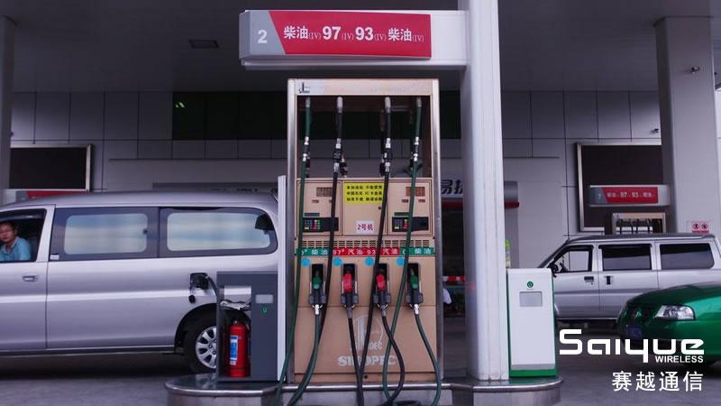 加油站需要安装手机信号屏蔽器吗?