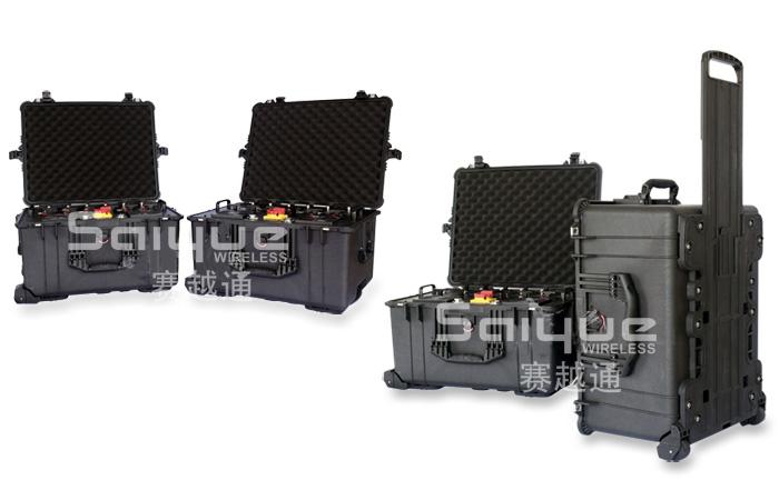SYT-401M-TC 大功率全频段信号屏蔽器