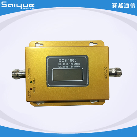 安卓4G智能手机信号放大增强器-移动联通电信-2G/3G/4G-GSM/WCDMA