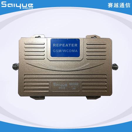 家庭用三网合一手机信号放大器增强器-移动联通电信-2G/3G/4G-GSM/WCDMA