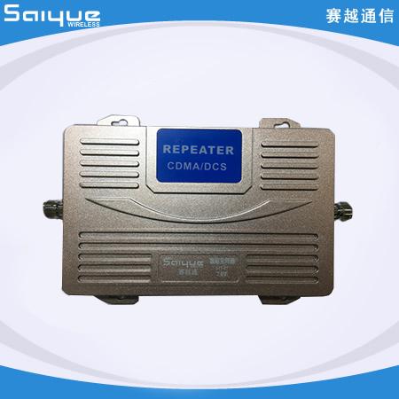 三网合一手机信号放大器手机信号加强器-2G3G4G-CDMA/DCS