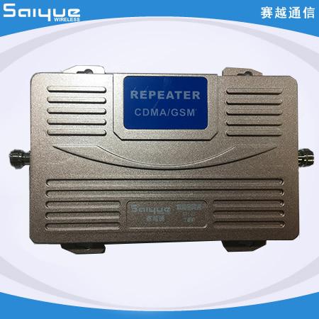 手机信号放大器中国移动联通电信山区增强接收器--2G3G4G-CDMA/GSM