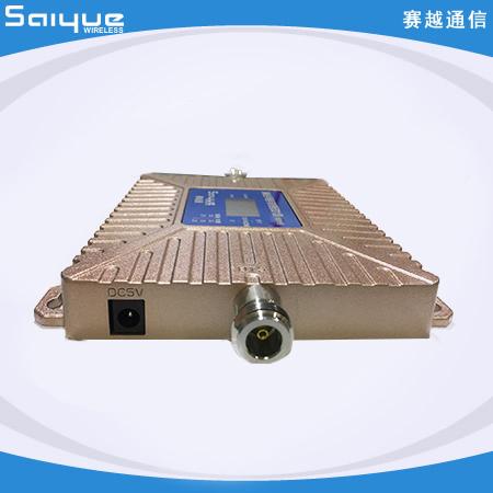 【三网通用手机信号放大器】-移动联通电信-2G/3G/4G-GSM/DCS