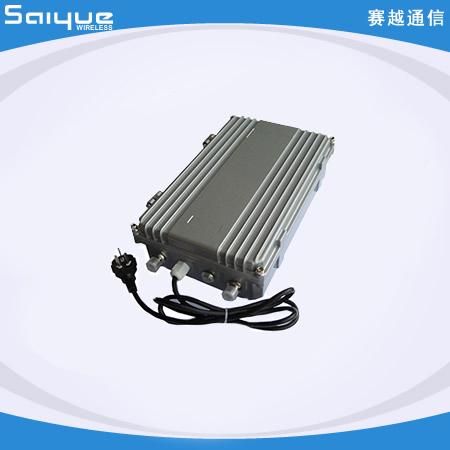 无线耦合光纤拉远单元技术规格