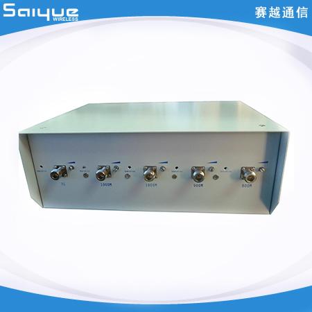 SYT-401D-E系列DZ-401D-E屏蔽器