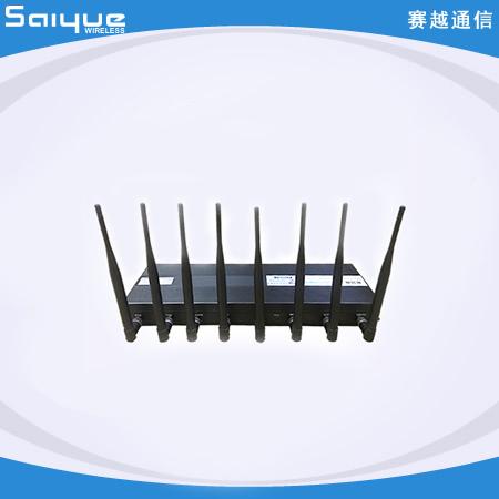 手机信号屏蔽器加强版SYT-401E-8