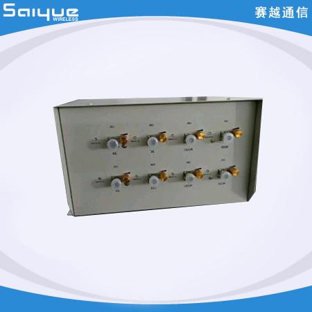 SYT-401D-E系列D-E-10中文屏蔽器