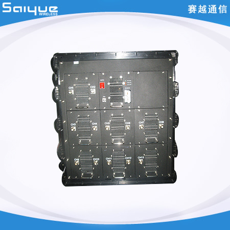 SYT-1150瓦全频段20-3000MHz数字化防爆屏蔽仪