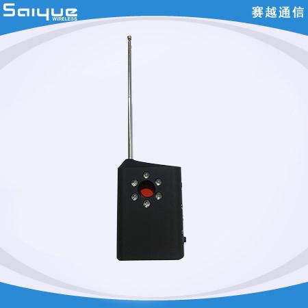 SYT-无线信号扫描高级探测