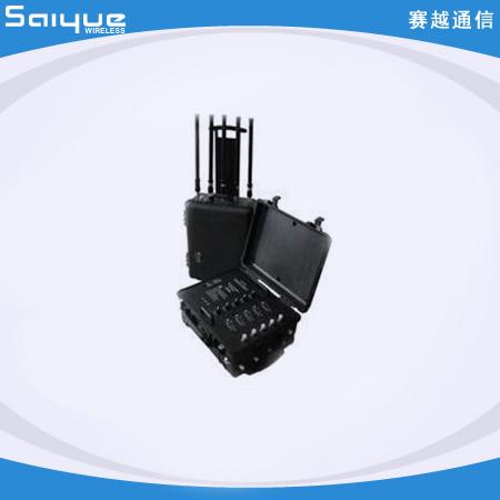 SYT-6CH手拉箱260W带电池屏蔽器