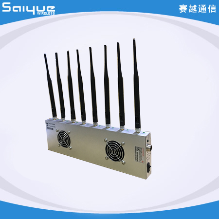 SYT-401E-8加强型中文说明书