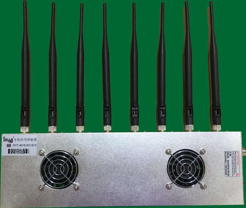 手机信号屏蔽器考场安装注意事项