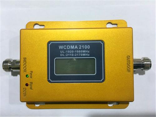 大功率信号放大器该如何选择?