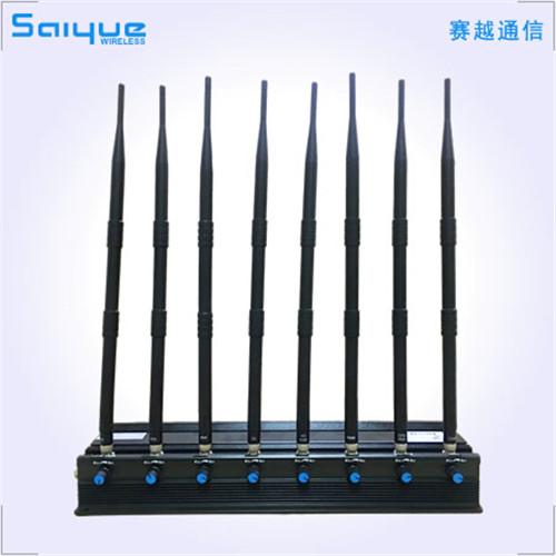 5G时代来了,信号怎么屏蔽?