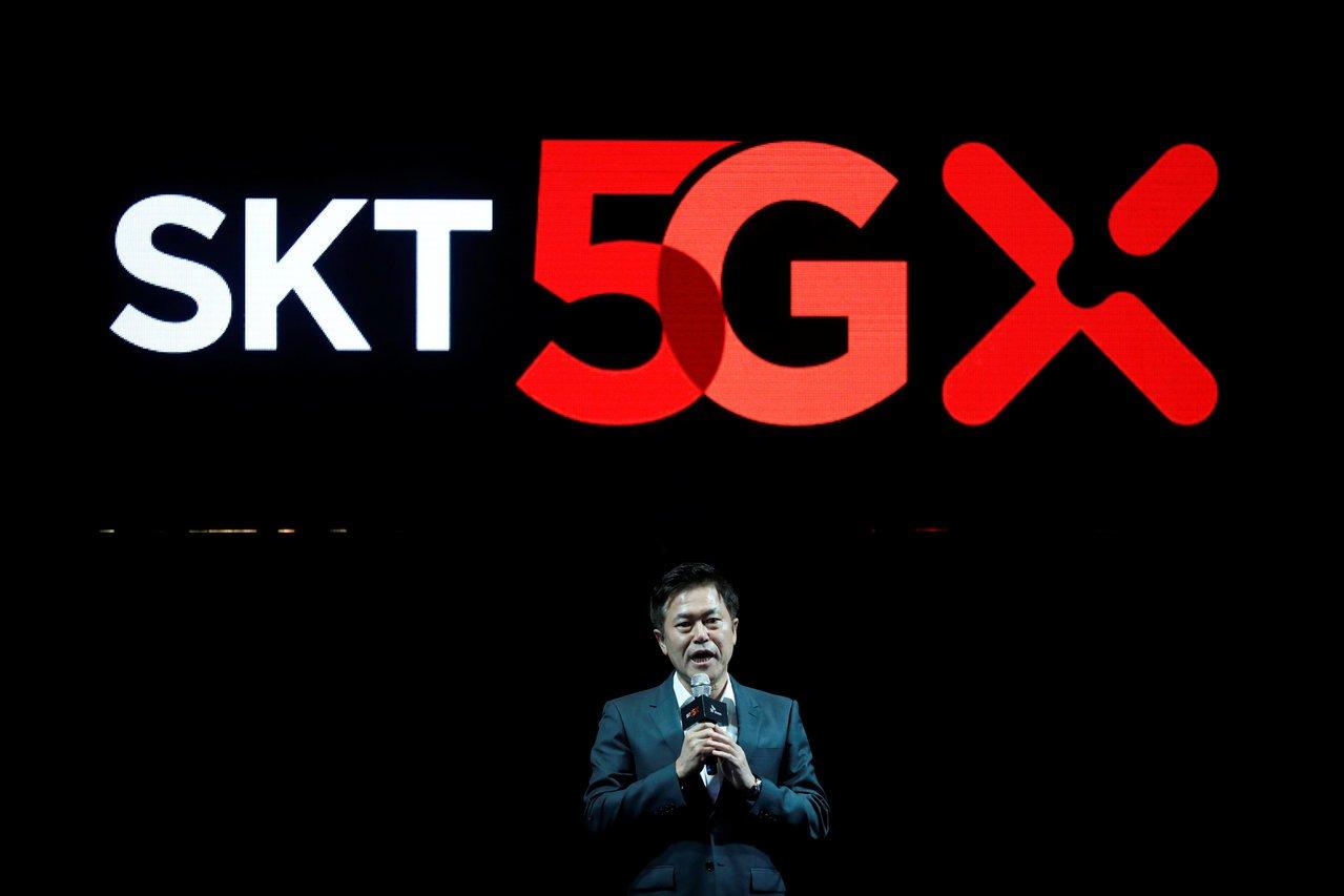 手机信号放大器-全球第一个5G商用国家韩国用户体验欠佳
