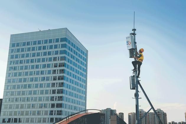 运营商加速5G建设 4G网络停滞不前